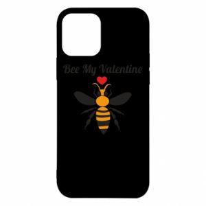 Etui na iPhone 12/12 Pro Bee my Valentine