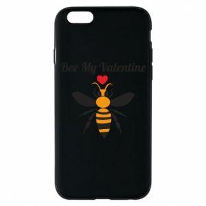 iPhone 6/6S Case Bee my Valentine