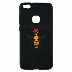 Huawei P10 Lite Case Bee my Valentine
