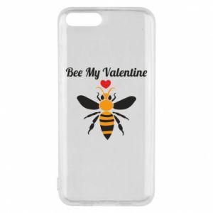 Xiaomi Mi6 Case Bee my Valentine