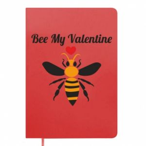 Notes Bee my Valentine