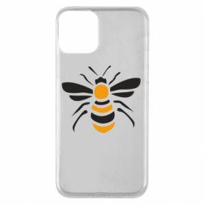 Etui na iPhone 11 Bee sitting