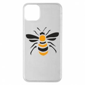 Etui na iPhone 11 Pro Max Bee sitting