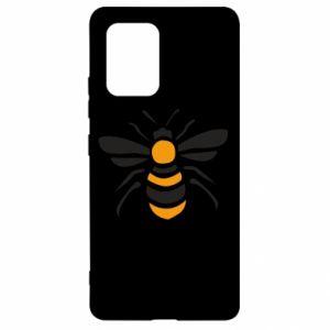 Etui na Samsung S10 Lite Bee sitting