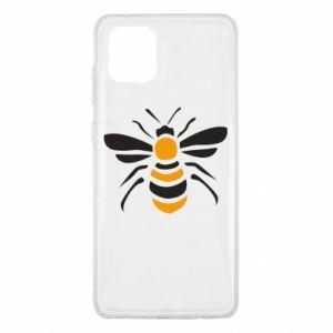 Etui na Samsung Note 10 Lite Bee sitting