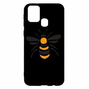 Etui na Samsung M31 Bee sitting