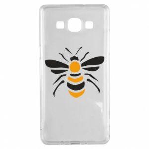 Etui na Samsung A5 2015 Bee sitting