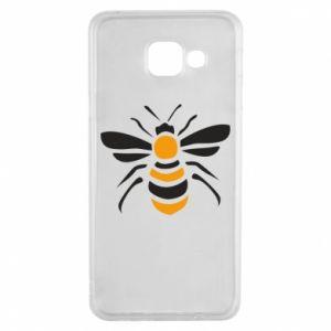 Etui na Samsung A3 2016 Bee sitting