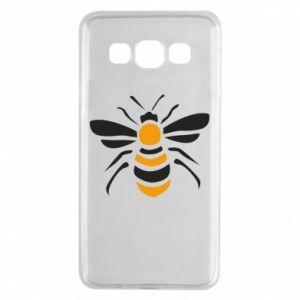 Etui na Samsung A3 2015 Bee sitting