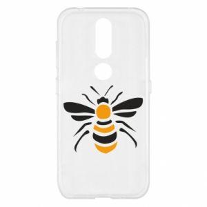 Etui na Nokia 4.2 Bee sitting