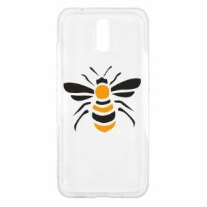 Etui na Nokia 2.3 Bee sitting