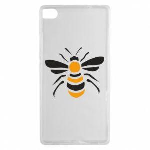 Etui na Huawei P8 Bee sitting