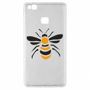 Etui na Huawei P9 Lite Bee sitting