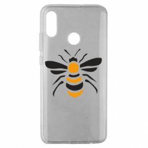 Etui na Huawei Honor 10 Lite Bee sitting