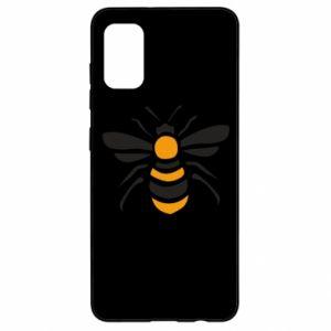 Etui na Samsung A41 Bee sitting