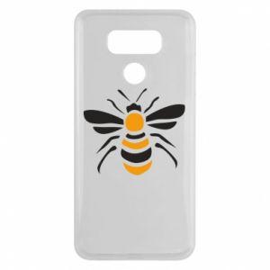 Etui na LG G6 Bee sitting