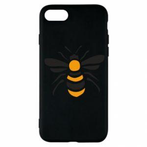 Etui na iPhone SE 2020 Bee sitting