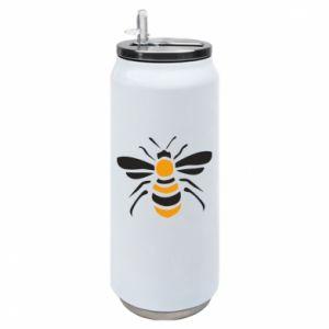 Puszka termiczna Bee sitting