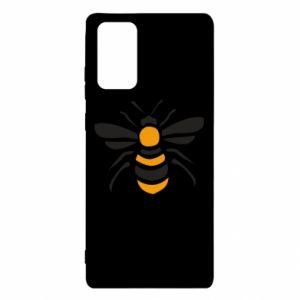 Etui na Samsung Note 20 Bee sitting