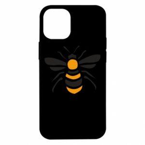 Etui na iPhone 12 Mini Bee sitting