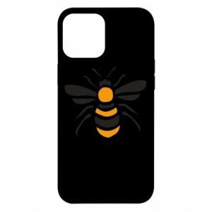 Etui na iPhone 12 Pro Max Bee sitting