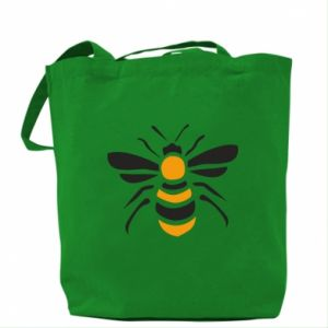 Bag Bee sitting - PrintSalon