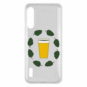 Etui na Xiaomi Mi A3 Beer and cannabis