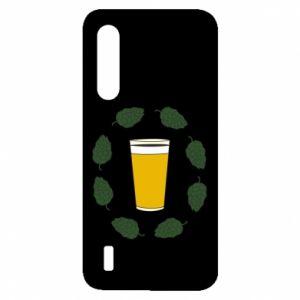 Etui na Xiaomi Mi9 Lite Beer and cannabis
