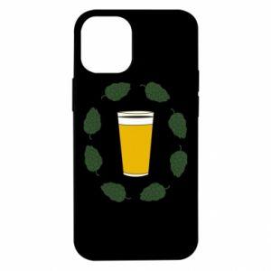 Etui na iPhone 12 Mini Beer and cannabis