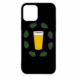 Etui na iPhone 12/12 Pro Beer and cannabis