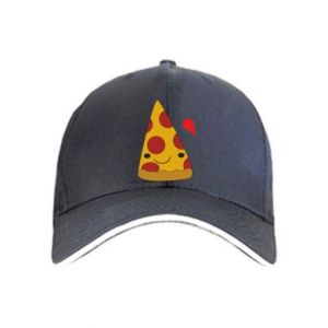 Cap Beer pizza