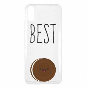 Etui na Xiaomi Redmi 9a Best cookie