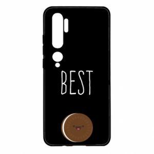 Etui na Xiaomi Mi Note 10 Best cookie