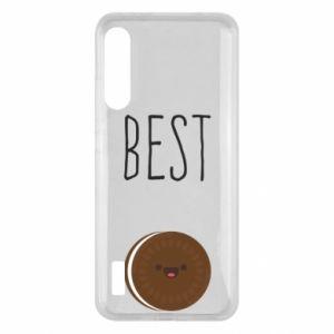 Etui na Xiaomi Mi A3 Best cookie