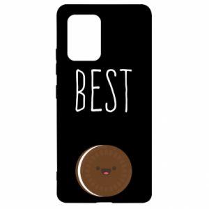 Etui na Samsung S10 Lite Best cookie