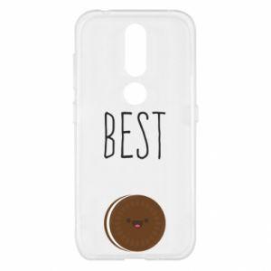 Etui na Nokia 4.2 Best cookie
