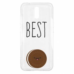 Etui na Nokia 2.3 Best cookie
