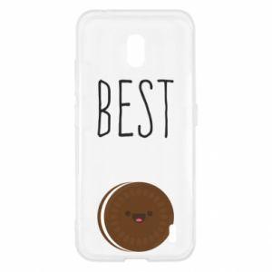 Etui na Nokia 2.2 Best cookie