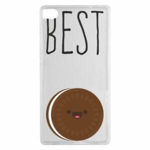 Etui na Huawei P8 Best cookie