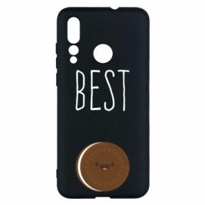 Etui na Huawei Nova 4 Best cookie