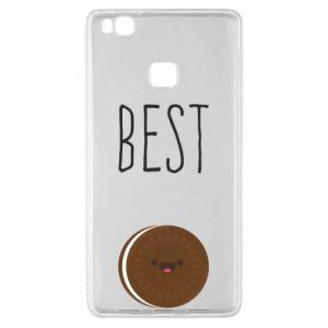 Etui na Huawei P9 Lite Best cookie