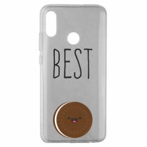 Etui na Huawei Honor 10 Lite Best cookie