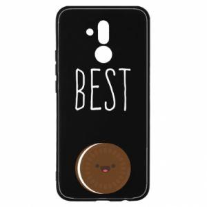 Etui na Huawei Mate 20 Lite Best cookie