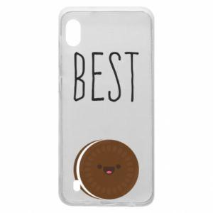 Etui na Samsung A10 Best cookie