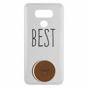 Etui na LG G6 Best cookie