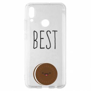Etui na Huawei P Smart 2019 Best cookie