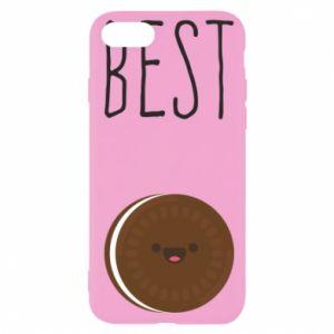 Etui na iPhone SE 2020 Best cookie