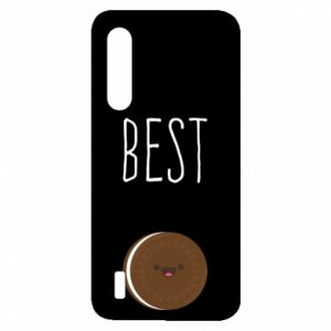 Etui na Xiaomi Mi9 Lite Best cookie