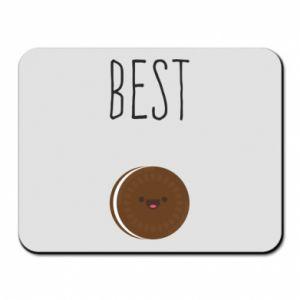 Podkładka pod mysz Best cookie