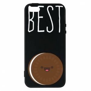 Etui na iPhone 5/5S/SE Best cookie